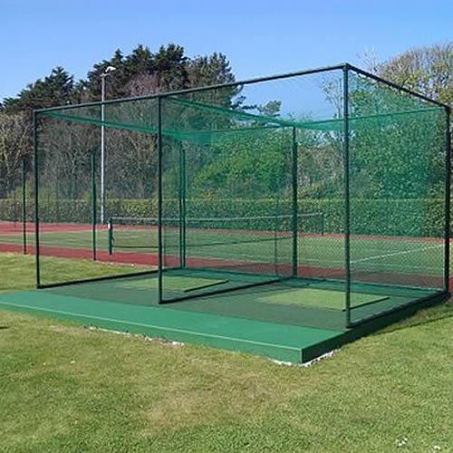 Club Net Practice Enclosure