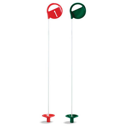 Executive Putting Green Markers