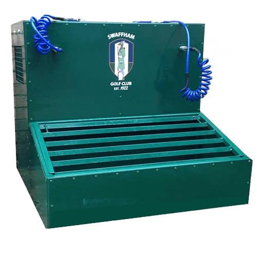 FSV - Compressed Air Cleaner